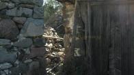 Παλιά Σπιτάκια Στον Κάμπο Ερεσού