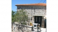 H574, Stone House At The Harbour Of Molyvos