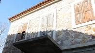 H539, Stone House At Molyvos