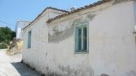 H604, Παλαιά Οικία Με Οικόπεδο στο Σίγρι
