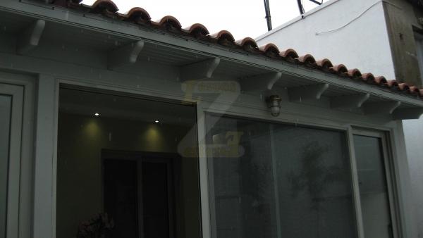 Ενοικιάζεται οικία στην Σκάλα Ερεσού Λέσβου.