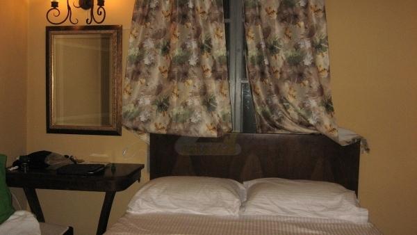Ενοικιάζονται 4 δωμάτια για 8 άτομα στην Σκάλα Ερεσού Λέσβου.