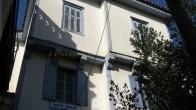 H667, Old House At Epano Skala, Mitilene
